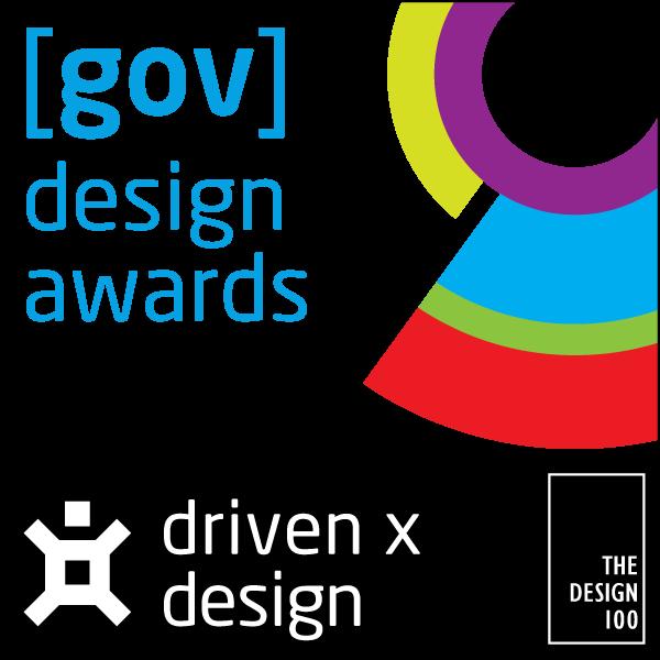 2017 GOV Design Awards