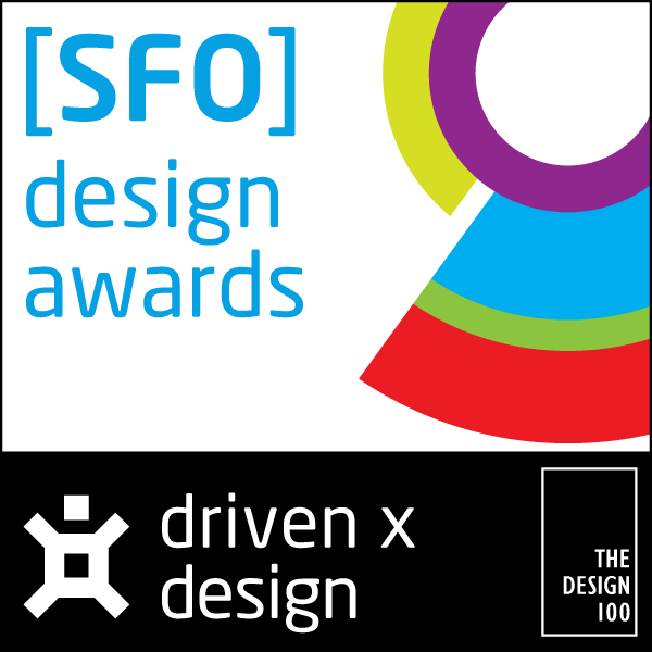 2016 San Francisco Design Awards