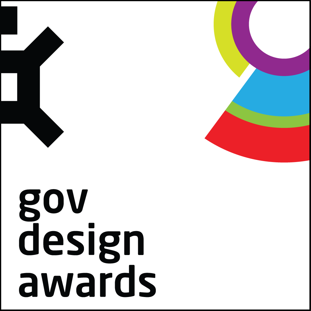 2017 GOV Design Awards