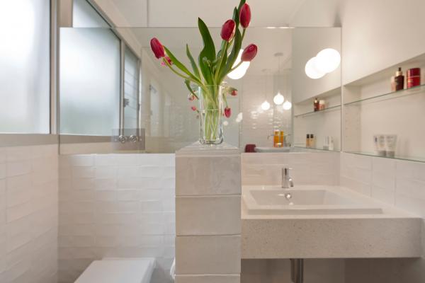 Private Client / Pioneering Bathroom Designs | Interior Design   Residential