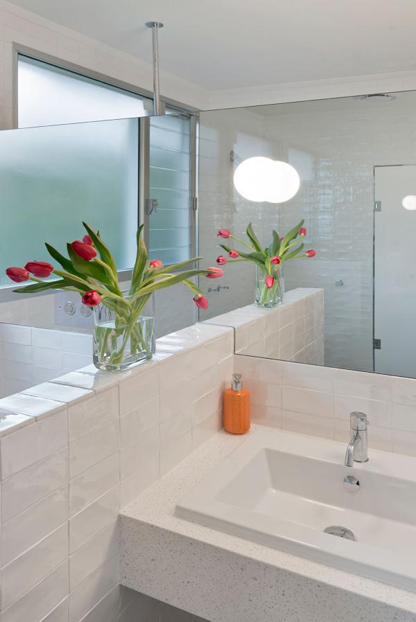 client pioneering bathroom designs interior design residential