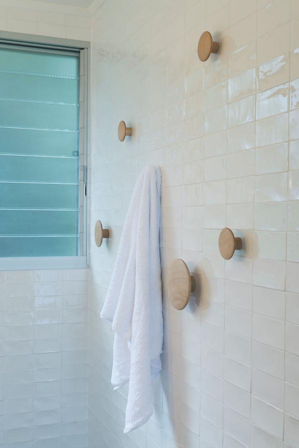 . 50s Inspired bathroom   Finalist   2013 Melbourne Design Awards