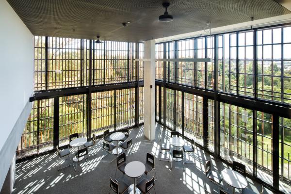 Monash University Student Housing Clayton 2012 Melbourne Design Awards