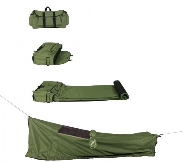 Backpack Bed™ - Finalist - 2012 Sydney Design Awards 9be82aec89d90
