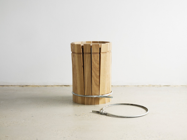 Barrel Table Stool Winner 2012 Sydney Design Awards