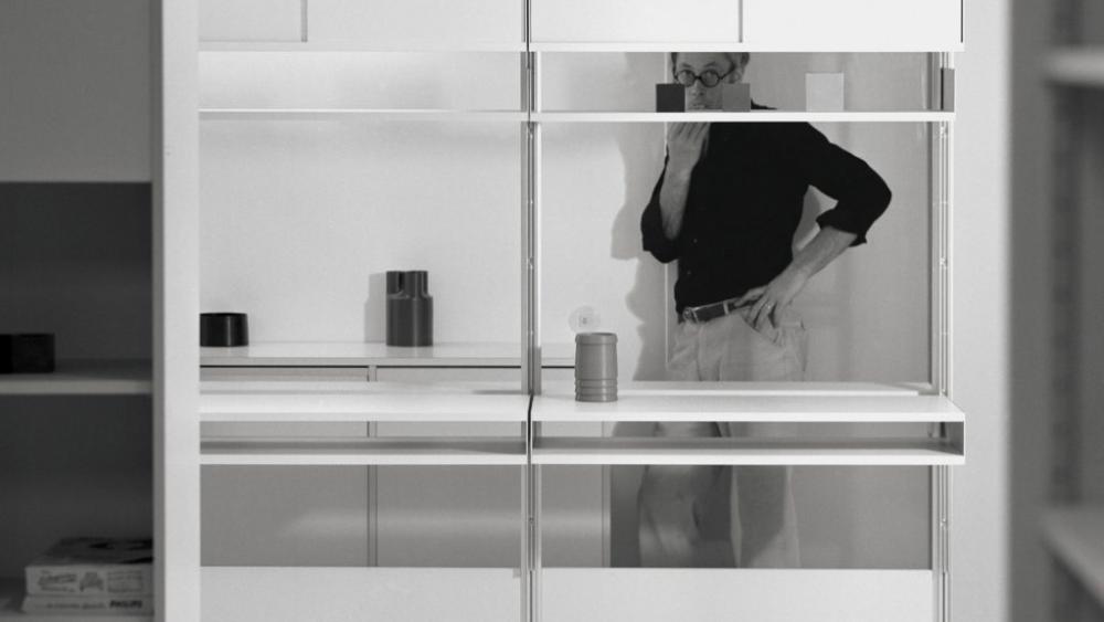 Dieter Rams As Little Design As Possible 2017 Berlin Design Awards