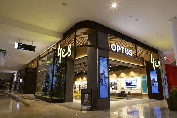 SingTel OPTUS Pty Limited Greater Group