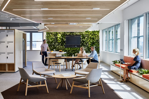 Lovely UTS Institute For Sustainable Futures / GroupGSA | Interior Design    Co Working U0026 Studio Space