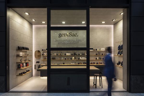 bed00283eb34 gentSac - Silver Winner - 2018 Sydney Design Awards