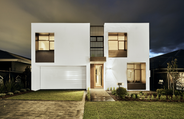 My Ideal House by Mirvac - Silver Winner - 2019 Sydney ... on good house design, field house design, linear house design, concrete home house design, inside the house design, better house design, haute house design, the best house design,