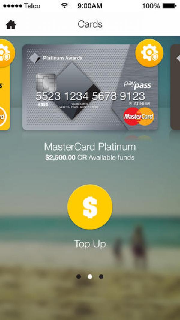 Commonwealth Bank Mobile App - Winner - 2014 Australian Mobile & App ...