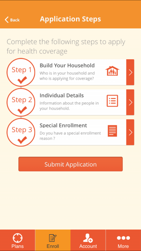 Access Health Ct Ahct Mobile Gold Winner 2014 Us Mobile App