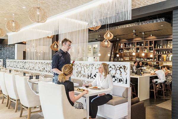 Abode Bistro and Bar at Parkroyal Darling Harbour - 2015 Sydney ...
