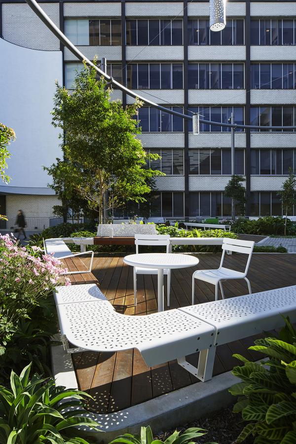 Furniture Design Uts uts alumni green - gold winner - 2015 sydney design awards